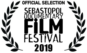 3a-SDFF 2019 Laurels Black on White