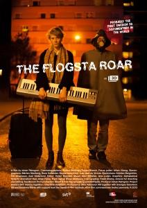 Flogsta poster