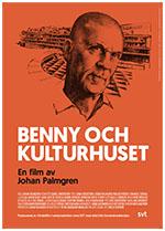 Benny och Kulturhuset A3