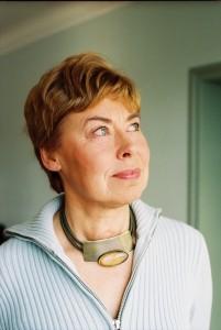 Christina Jutterstrom