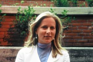 Christina Stenbeck