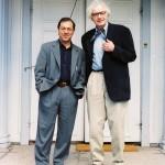 Göran Rosenberg & Robert J Lifton
