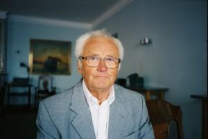 Kjell Olof Feldt