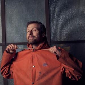 Director Johan Palmgren Photo: Andreas Dienert
