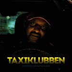 Taxiklubben poster